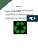 El Reciclaje Etica y Ciudadania