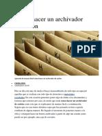 Archivos Vertical