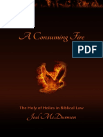 A Consuming Fire PDF Version