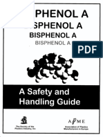 BPA_A Safety and Handling Guide