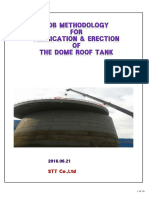 Job Methodology for DRT Tank Procedure_0618-R1