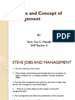 Chapter 1_nature and Concept of Management2