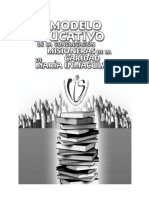 Modelo Educativo MCMI