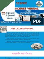Cetpro_pelotier_ José Cáceres Vernal _2019