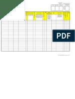 FMEA Form Dan Score