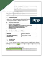 Manual de Funciones y Operaciones-CORTADOR