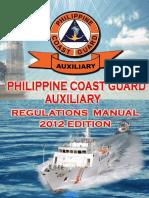 PCGA Manual 2012