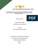 403325068 Estrategia Para La Resolucion de Un Problema de Analisis de Insumo Docx