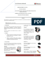 Arranque Directo Con PLC