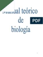 manual teorico de biologia