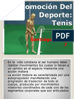 Locomocion Del Deporte