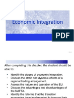 C04 Economic Integration