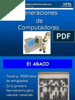 Interconexcion Arquitectura de computadoras