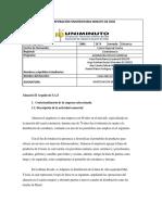 Proyecto de Aula - Almacén El Arquitecto Entrega 1 Entrega Final.docx