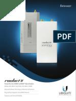RocketM900_Datasheet