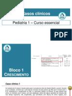 Pediatria 1 - Casos Clínicos.pdf