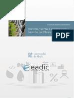 Eadic Formacion Superior Universitario Curso Online Diseño Construccion Mantenimiento Obras Hidraulicas