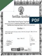 sertifikat akreditasi jurusan teknik kimia its 2011