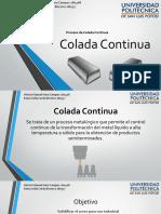 P.coladaContinua