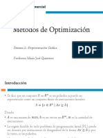 Clase 2 Metodos de Optimizacion