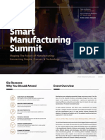 Talal 2nd Annual Smart Manufacturing Summit 2020