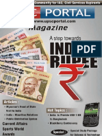 UPSCPORTAL Magazine Vol 17 September 2010 Www.upscportal