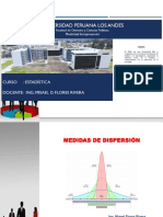 05 Medidas de Dispersión