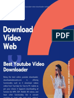 Leading Website For Free Youtube Video Downloader For Android