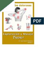 patologias dolorosas exploracion y masaje