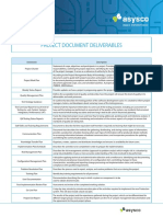 Project Document Deliverables With Milestones 201505 SA Web