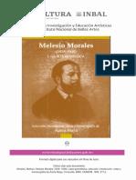Melesio Morales - Labor Periodistica