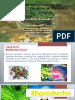bioproductos