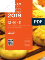 Foodexpo 2019 Brochure ENG