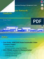 LPTRPM Module 7 Network Analysis Rev2 20180328