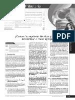 Tributacion -Tecnicas y Metodos Del Iva