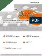 Autodesk PDMC event