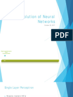 Evolution of Neural Networks 21b3pw1