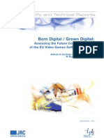 BORN DIGITAL / GROWN DIGITAL