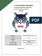 Polanco Fausto Informe2
