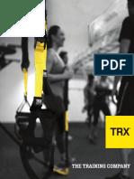 trx training