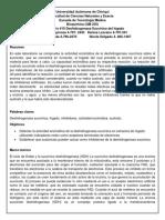 Laboratorio de Succinato Deshidrogenasa-1