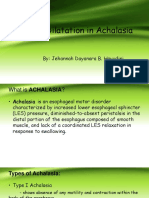 Balloon Dilatation in Achalasia - Jehannah.pptx