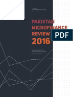 Microfinance review 2018