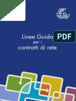 linee guida per i contratti di rete.pdf