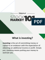 Philippine Stock Market Investment Guide