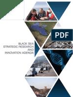 Black Sea Strategic Research and Innovation Agenda