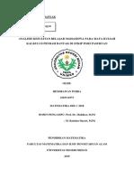 Cover CJR Kalkulus PB