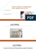 Aula 06 - Lactario e Blh (1)