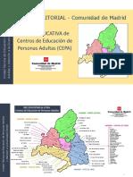 CEPAs - Presentación Aula 2019