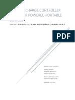 MPPT Solar Charger 1